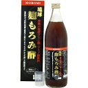 ユニマットリケン 琉球 麹もろみ酢 900ml 1個