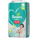 【P&G】【パンパース】パンパースパンツ スーパージャンボM58枚【M58枚(7-10kg)】 (4902430148825)