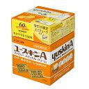 ユースキン製薬 ユースキンA ファミリーメディカルクリーム 120g + ミニチューブ 12ml (ハンドクリーム付) 1個