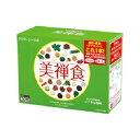 ドクターシーラボ 美禅食 ゴマ・きな粉味 462g (15.4g ×30包) 1個