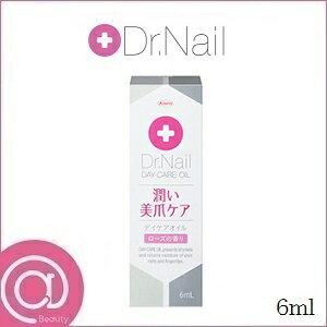 Dr.Nail 護理油 6 毫升 (醫生指甲護理油)
