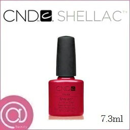 CND シェラック UVカラーコート 7.3ml 521 ハリウッド