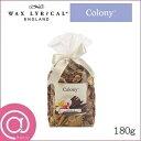 Colony コロニー ポプリ 180g バニラ 【ルームフレグランス/WAX LYRICAL】