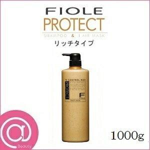 フィヨーレ フィオーレ Fプロテクト ヘアマスク リッチタイプ 1000g