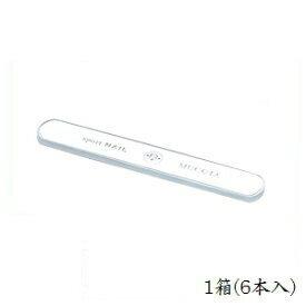 ムコタスポーツネイル1箱[6本入]ボディケア/ネイル/マニキュア