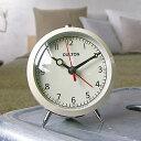 目覚まし時計 ダルトン アラームクロック 100-053Q レトロ アメリカンヴィンテージ調