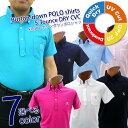 ボタンダウンポロシャツ[胸ポケット付き]/Button-down POLO shirts [kitora キトラ]【送料無料】[男性ファッション/女性ファッション/メンズ/レディース/男女兼用/衣服/シンプル/ロゴいり/スタイリッシュ/ゴージャス/ストーン/プレゼント/7色/S-XL]