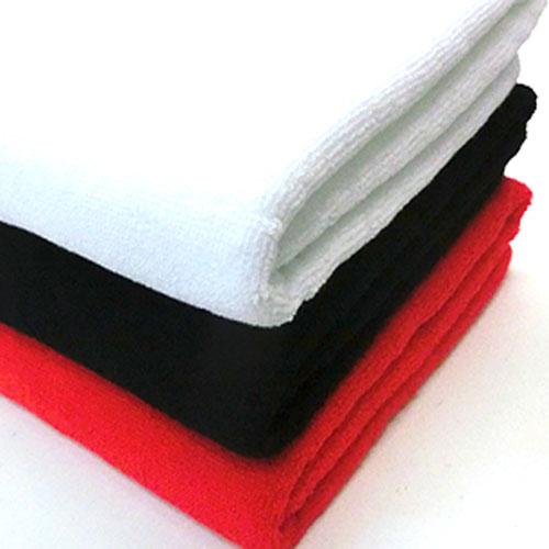 ハード使用用 高耐久双糸 バスタオル4枚セット