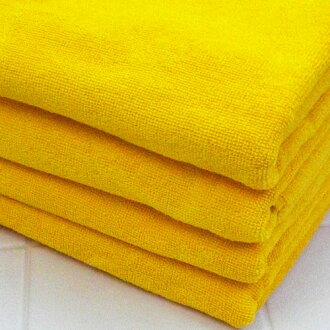 ◆ hard use for high durability interactive thread towels 4 piece set * スレンゴールド * ◆ Japan-02P24Jun11