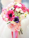 *misuzu* 3点(ブーケ・ブトニア・ヘアパーツ) 016  前撮り・海外挙式・リゾ婚 ブ