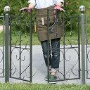 モダンエクステリアフェンスハート用 ゲート外構やお庭の仕切りに便利なゲート(門扉)がつくれます!【カ