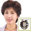 ヘアピース 【送料無料】モアヘアピース◆女性用人毛ウィッグ&ヘアピースの通販