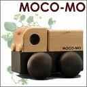 ◆木製おもちゃ◆木製おもちゃ ≪モコモ[mocomo] ころころオルゴール トラックタイプ≫