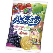 森永糖果軟糖果分類 94 g 568-5860