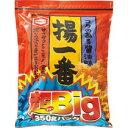亀田製菓 超ビッグパック 揚一番 350g 260-5185