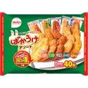 栗山米菓 ファミリーサイズ ばかうけ アソート 40枚入×10パック 969-9519