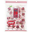 村岡食品 梅しば お徳用 250g×3パック 764-0032