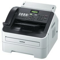 Brother JUSTIO A4モノクロレーザー FAX-2840 ☆シンプル☆