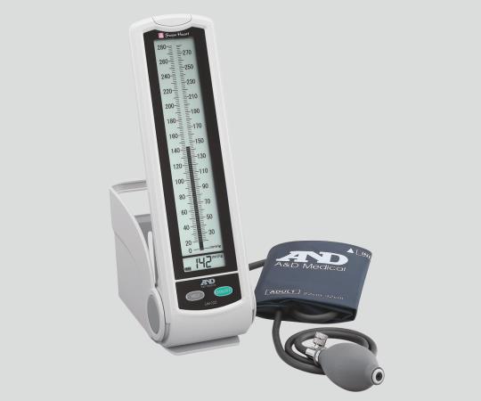 【送料無料】 電子血圧計(スワンハート血圧計) 本体 UM-102B 水銀を使用しない電子式