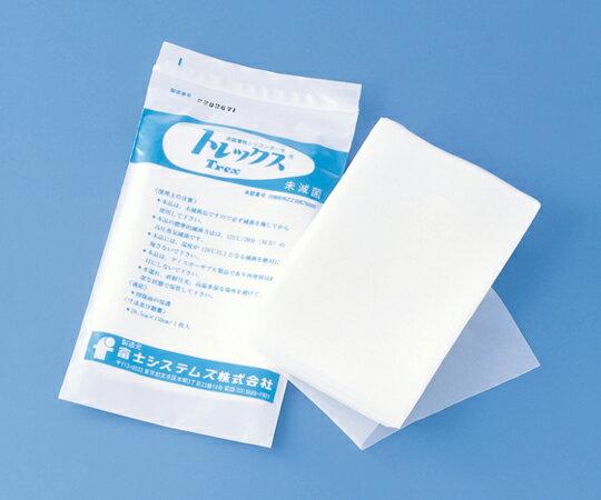 非固着性シリコーンガーゼ(トレックスC) 0171001 トレックス 大判 サイズ(mm):285×1500 1箱(12枚入)