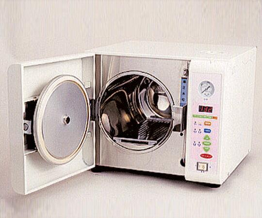 高圧蒸気滅菌器 HF-260 オートクレーブ 滅菌