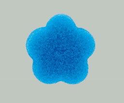 プロシェア口腔ケアスポンジ(プラ軸) F ブルー 1箱(1本/袋×50袋) 症状にあわせて6つのラインナップを使い分けたケアが可能