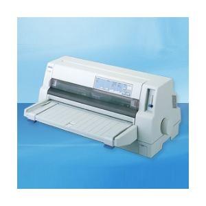 愛普生(EPSON)點擊打式印刷機/水平的型/136位數(13.6英寸)VP-4300