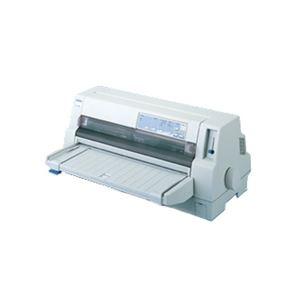 愛普生(EPSON)點擊打式印刷機/水平的型/136位數(13.6英寸)/網路標準模型VP-4300N