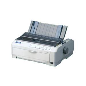愛普生(EPSON)點擊打式印刷機/圓型/80位數(8英寸)/網路標準模型VP-880N