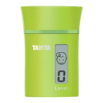 包含TANITA(百利達)呼吸查對者HC-212M綠色郵費!