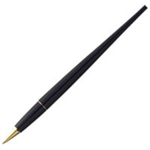 (業務用100セット) プラチナ万年筆 デスクボールペン DB-500S#1 黒 ボールペン 油性ボールペン 事務用品 まとめお得セット