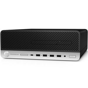 HP(Inc.) 600G3 SF i3-7100/4.0/500m/W10P/O2K16/e