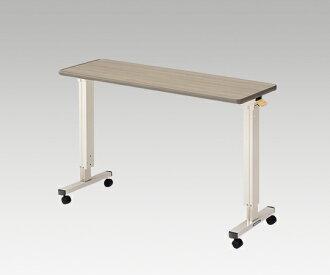 PT 5100 介質 1200 x 400 x 650 到 1,000 床上餐桌
