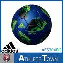 樂天商城 - アディダス adidas テルスター18 グライダー サッカーボール 5号球 JFA検定球 手縫い 人工皮革(PU製) AF5304BG
