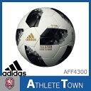 樂天商城 - アディダス adidas テルスター18 フットサル 4号球 JFA検定球 手縫い 人工皮革(PU製) AFF4300