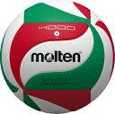 モルテン molten バレーボール バレーボール 4号球 V4M4000