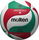 モルテン molten バレーボール フリスタテック 軽量バレーボール 4号球 V4M5000-L 検定球