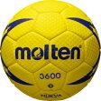 【※メーカー在庫なし 納期別途ご連絡】モルテン molten ハンドボール ヌエバX3600 3号球 H3X3600 屋外グラウンド用
