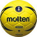 モルテン molten ハンドボール ヌエバX4000 2号球 屋内専用 検定球 国際公認球 H2X4000