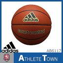 アディダス adidas バスケットボール 6号球 AB6117 コートコントロール