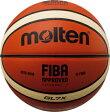 【送料無料(沖縄・離島除く)】モルテン molten バスケットボール GL7X 7号球 BGL7X