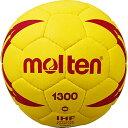 モルテン molten ハンドボール ヌエバX1300 H00X1300-YR トレーニング用 握って投げる感覚を養う