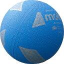 モルテン molten ミニソフトバレーボール S2Y1200-C Cシアン 小学校中・低学年向