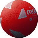 樂天商城 - モルテン molten バレーボール ソフトバレーボール レッド 検定球 S3Y1200-R