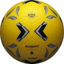 モルテン molten ゴラッソソフトサッカーボール3号球相当 SS3XGY 黄×黒×銀※対象年齢10歳未満