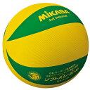 ミカサ MIKASA ソフトバレーボール MS-M78-YG 一般・大学・高校・中学校用