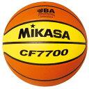 ミカサ MIKASA バスケットボール 7号球 CF7700 一般男子・大学男子・高校男子・中学男子用 検定球