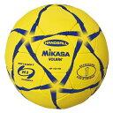 ミカサ MIKASA ハンドボール 1号球 HP103-YB...