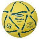 【※在庫品】ミカサ MIKASA ハンドボール 2号球 一般女子・大学女子・高校女子・中学用 屋外用練習球 HP203-YB