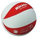 ミカサ MIKASA ソフトバレーボール MS-M78-WR 一般・大学・高校・中学校用